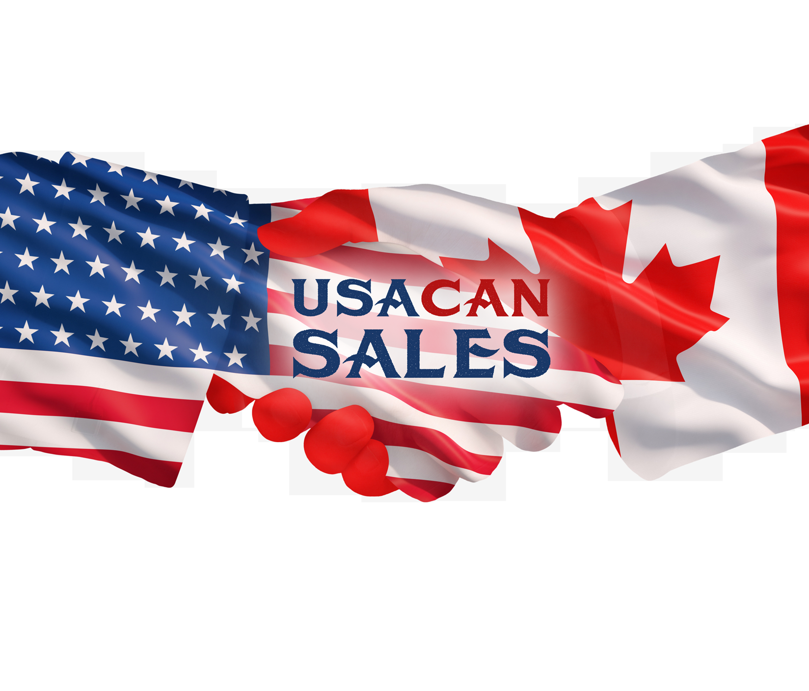USACAN Sales Logo