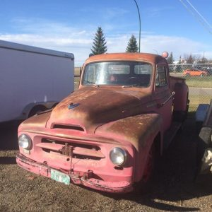 1953 R130 International