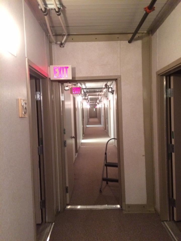 CYXH Student Accommodation