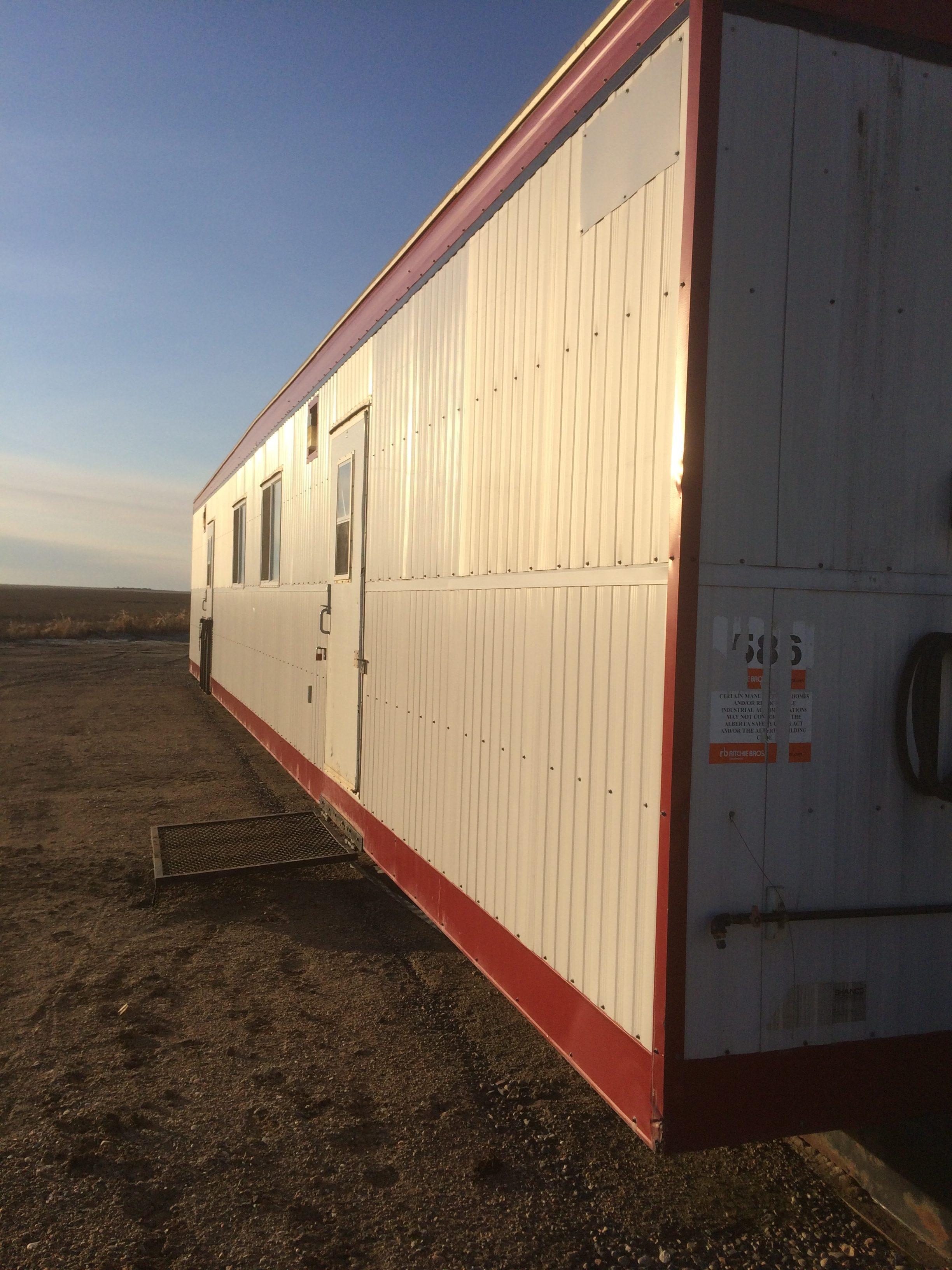 Drilling Camp