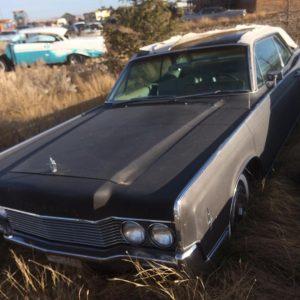1965 Lincoln