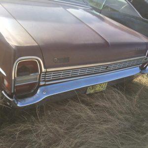 1967 Galaxy 500